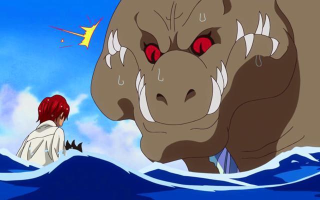 海賊王:尾田曾經埋下的5個伏筆,伏筆狂魔並不是簡單地說說而已