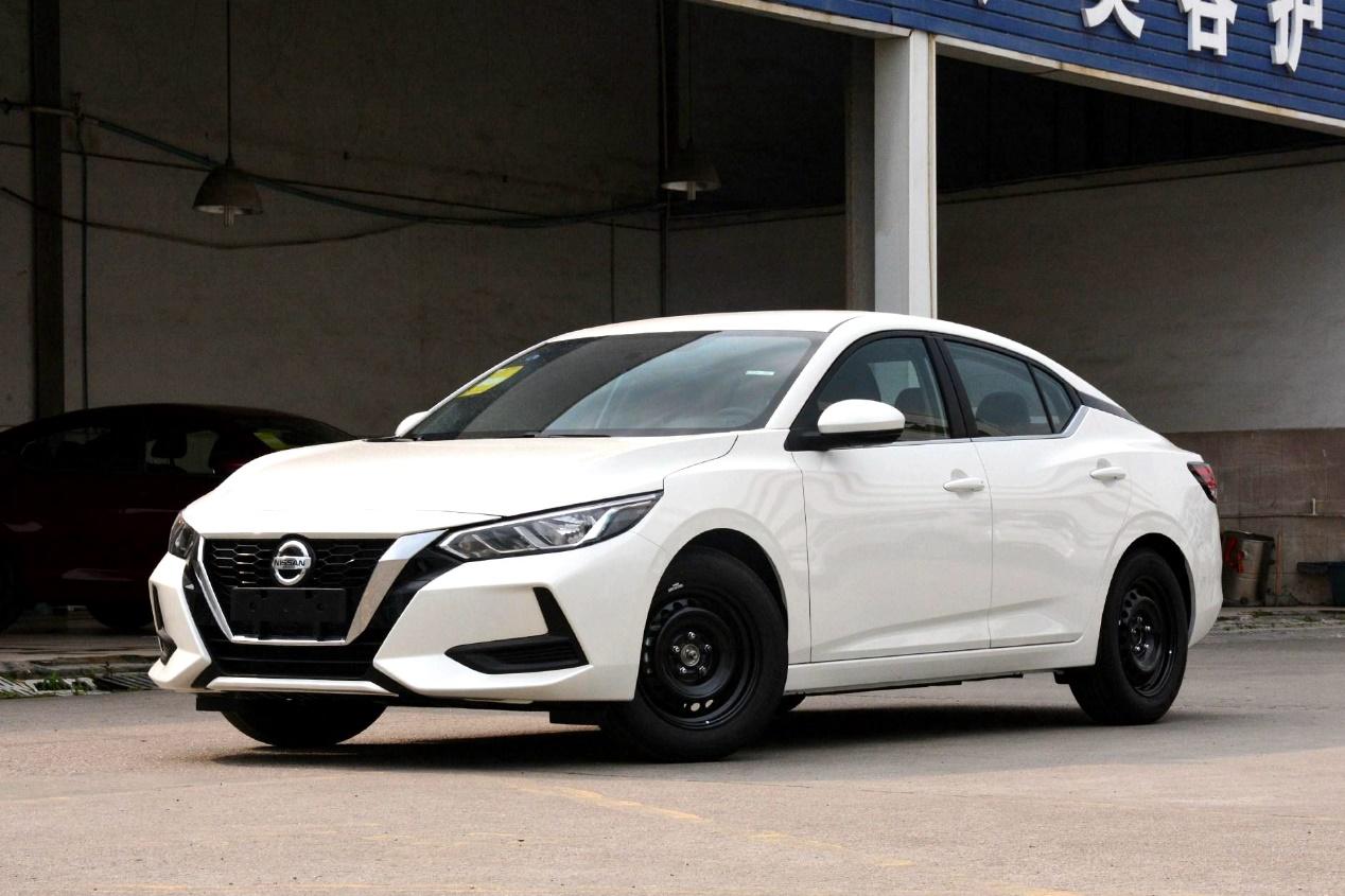 车机升级+外观更个性!新款日产轩逸哪一款值得买?