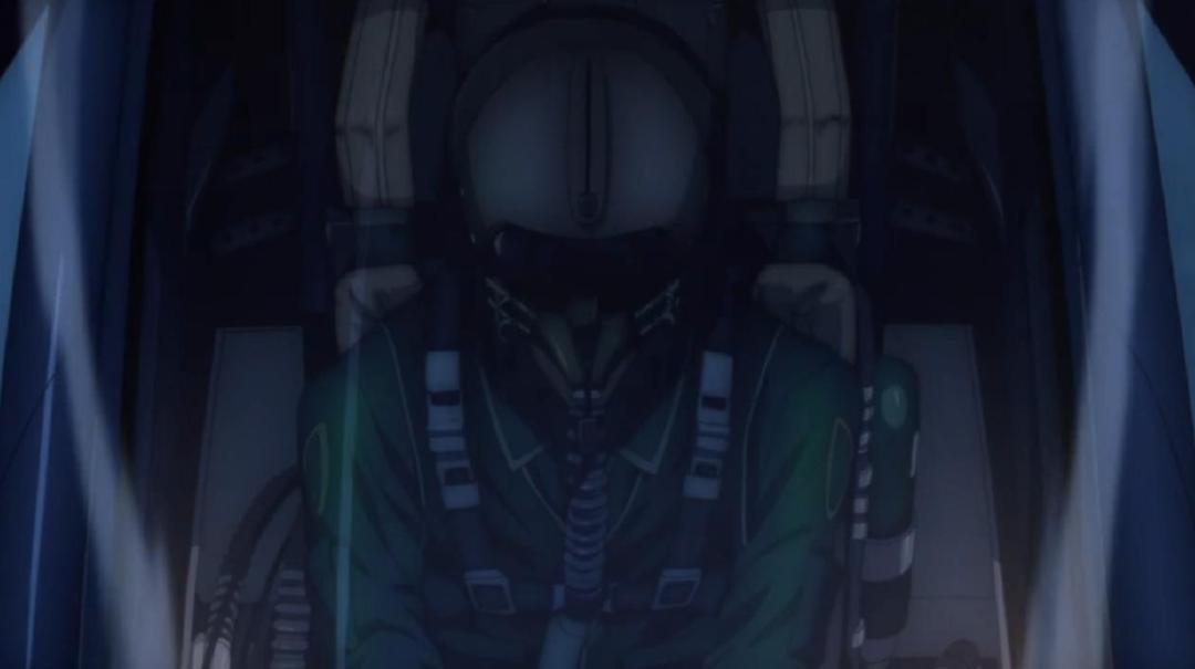 開高達的男人才是最帥的,日媒投票動畫中最受歡迎的駕駛員角色