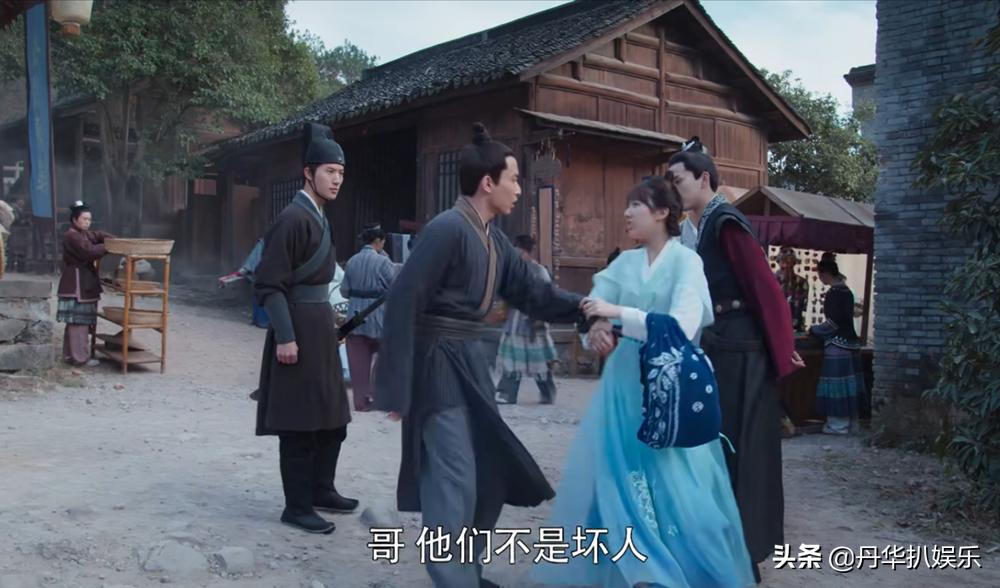 《御赐小仵作》:顶撞萧瑾瑜、放走许如归,楚河的身份藏不住了