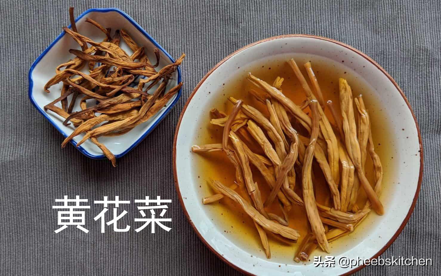 山东传统菜木须肉,营养丰富,很适合老人和孩子,家常做法 美食做法 第5张
