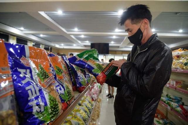 亲身经历,朝鲜旅游要注意的那些事