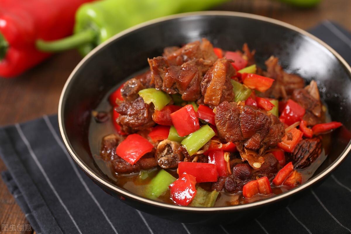 天热了,遇到这肉记得买,鲜美好吃还不贵,营养滋补不上火 美食做法 第7张