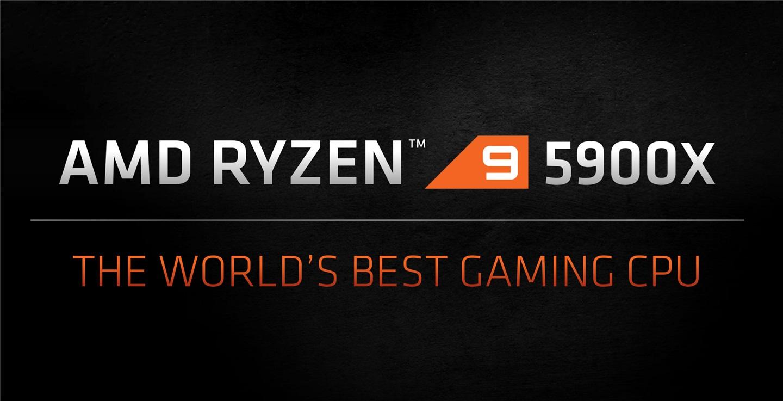 AMD推出世界上最好的游戏CPU!英特尔直呼不可战胜