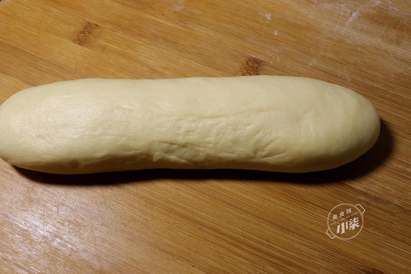 蒜香麵包完美配方,不用揉出膜,鬆軟又拉絲,比麵包店還要好吃