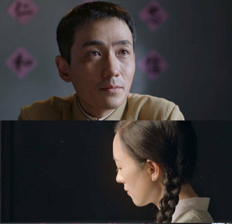"""《叛逆者》结局林楠笙与她重逢早有伏笔,""""即将相见""""给观众慰藉"""