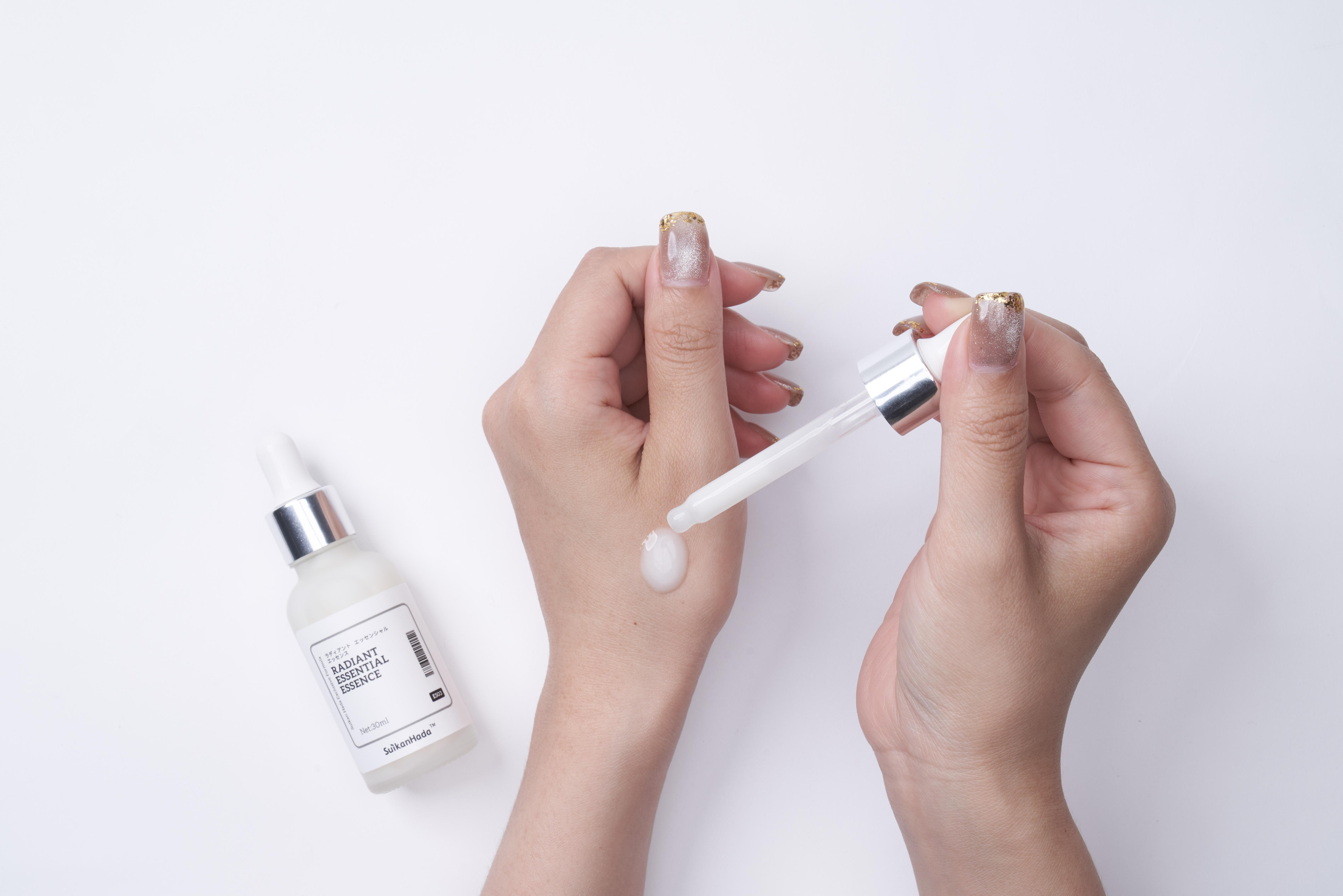 打造超低无敌灯泡肌,想要变白的美美快来抄作业