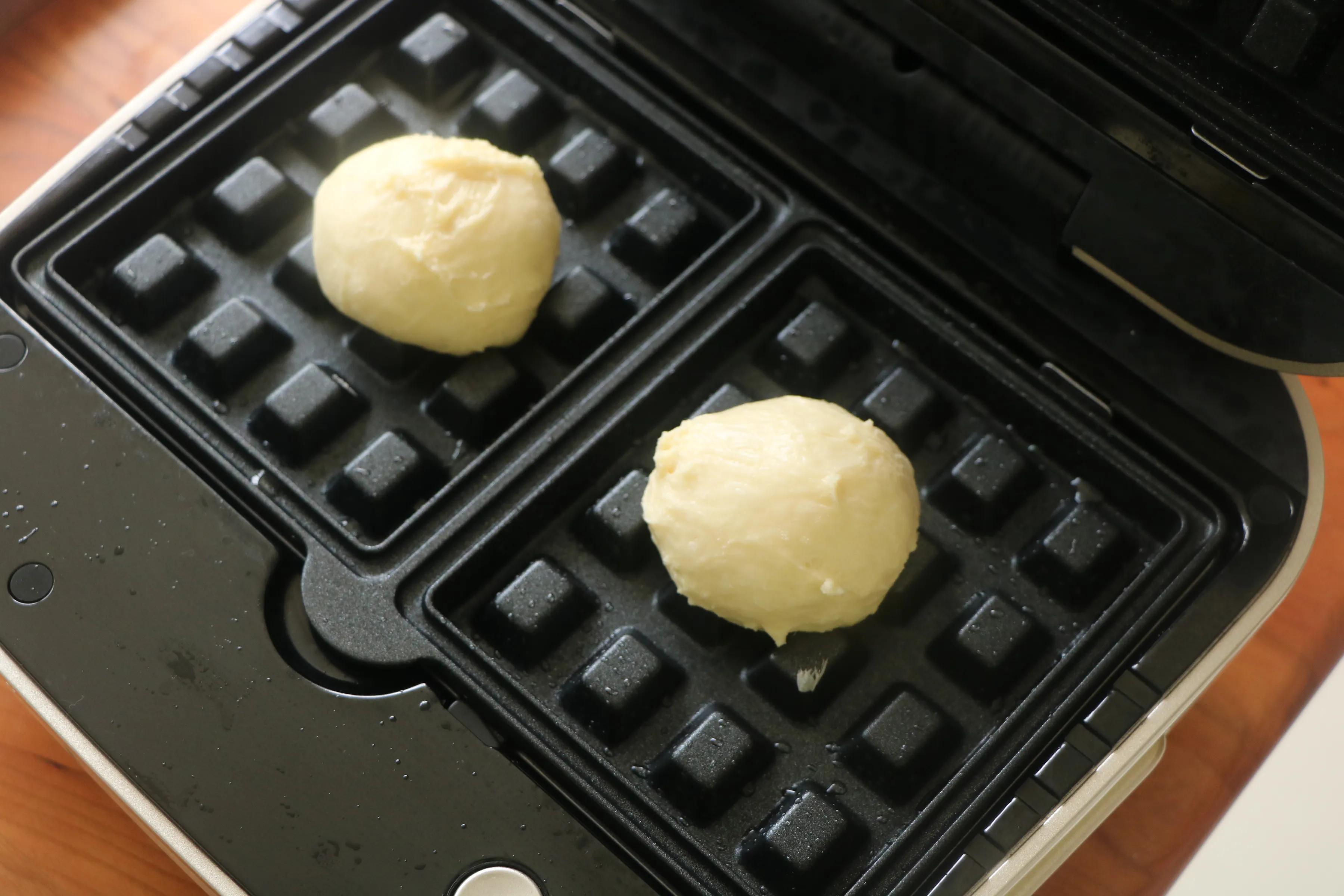比面包简单,比馒头营养,松软香甜,早餐连吃一个星期都不腻!香