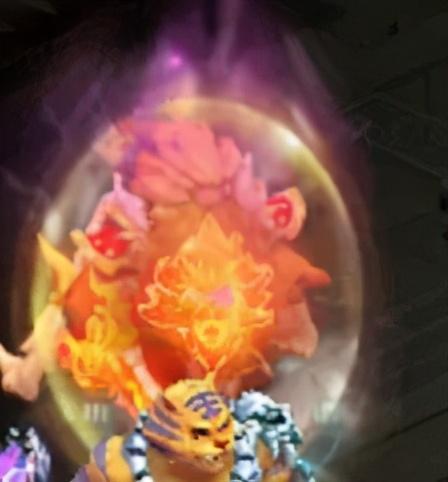 梦幻西游手游:一刀爆伤1万2!这个狮驼玩家为什么这么强?