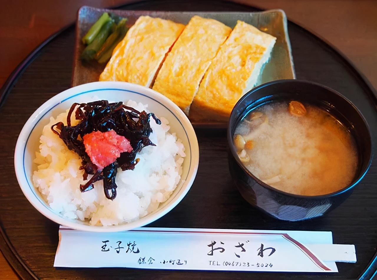 """日本人的""""奇葩""""饮食习惯,看到第一个就惊了"""