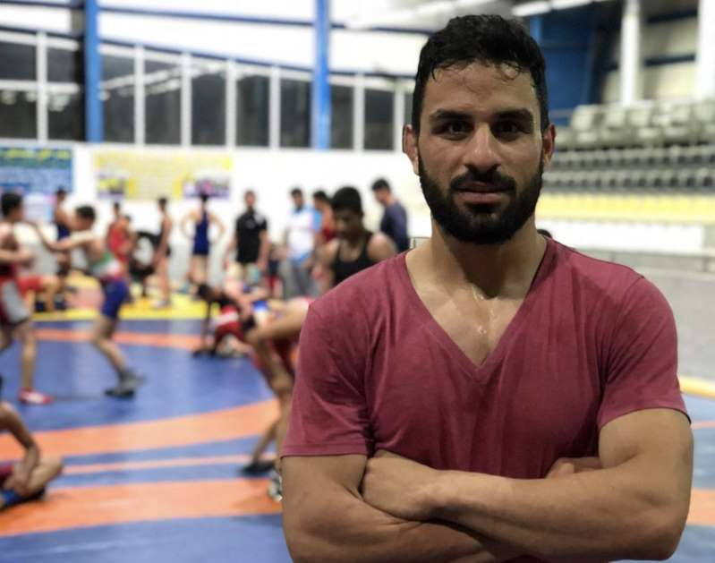 伊朗处死摔跤名将,国际奥委会震怒,会禁止伊朗参加东京奥运吗?