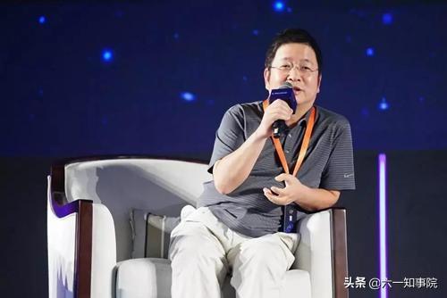 """中国芯片首富严:""""洋买办""""起家,实业报国,收购洋巨头"""