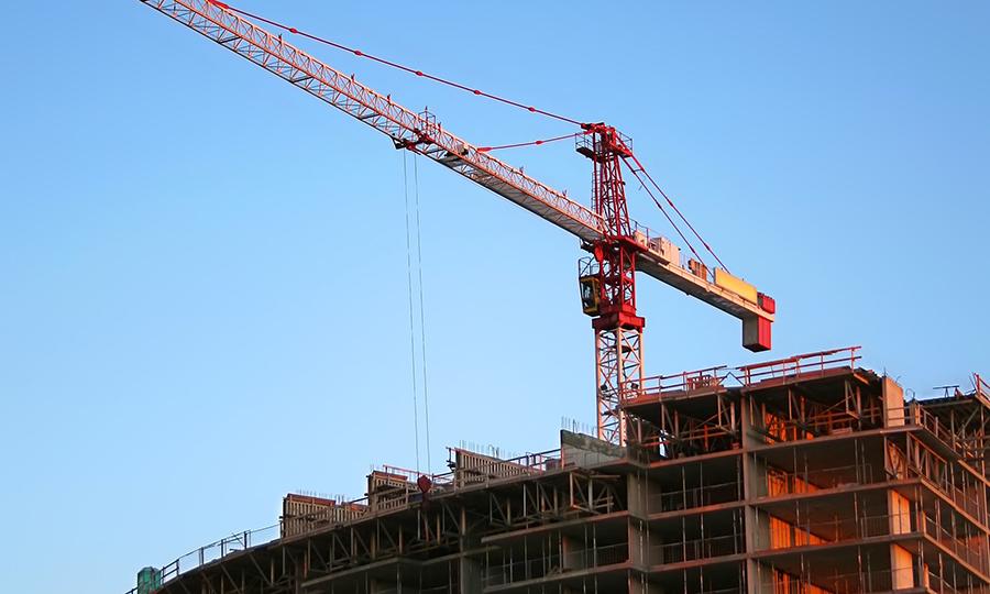 建筑類的企業資質包括哪些?