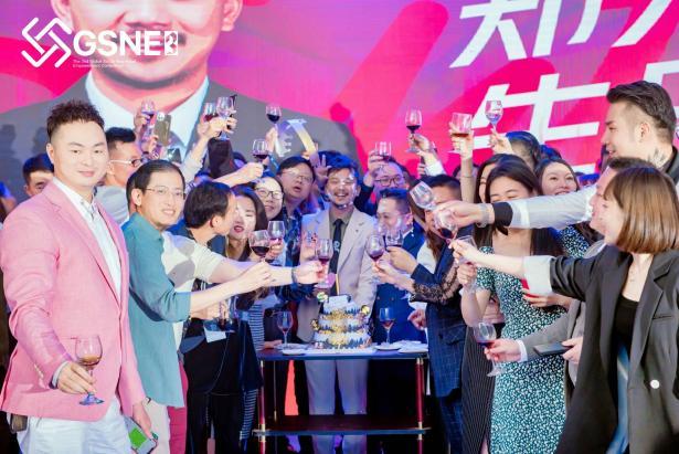 由微赢共创承办的第三届全球社交新零售赋能大会于4月9日圆满落幕
