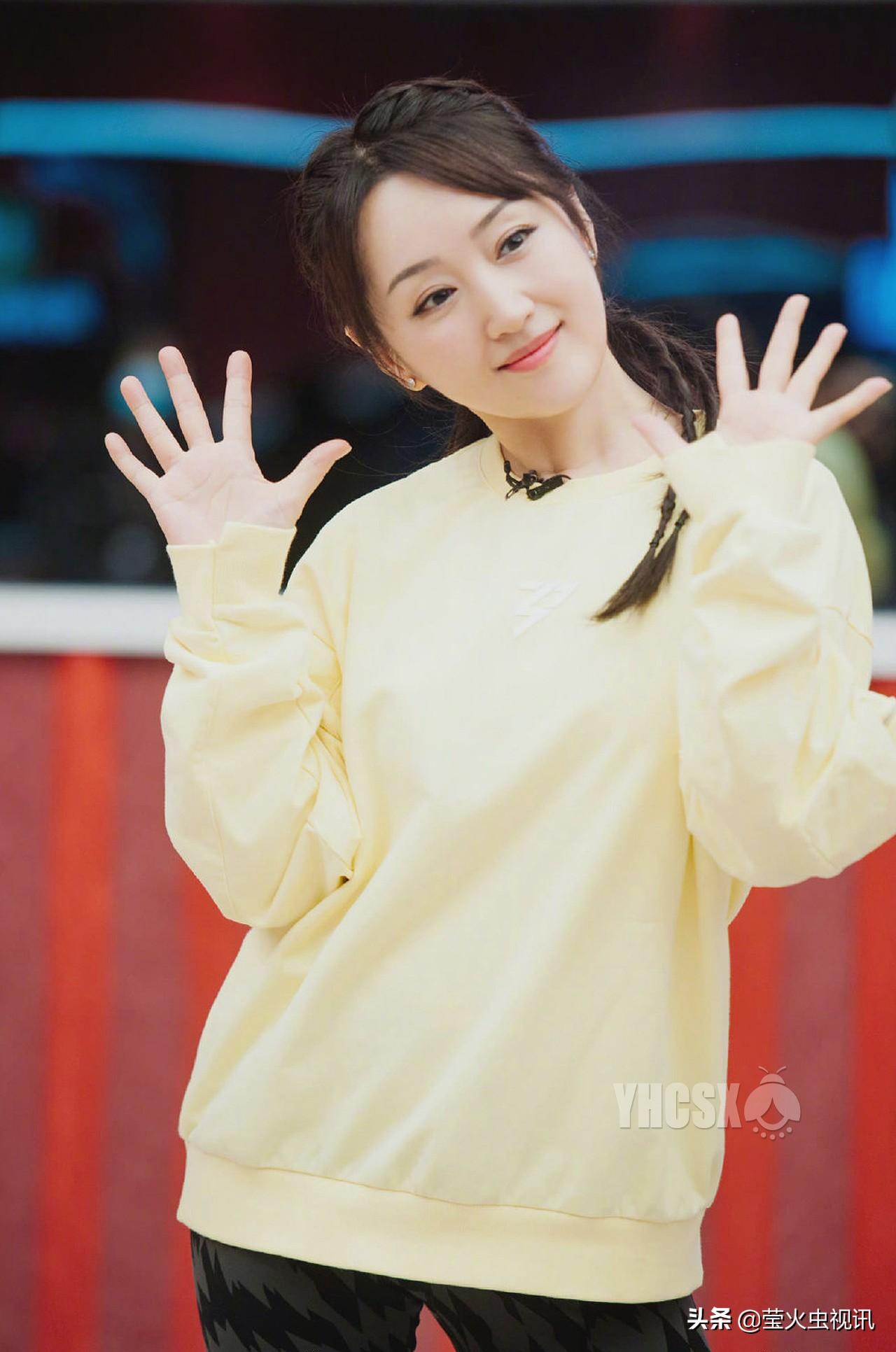 杨钰莹单日圈粉登榜首,300万新粉多为90后,成同龄明星翘楚