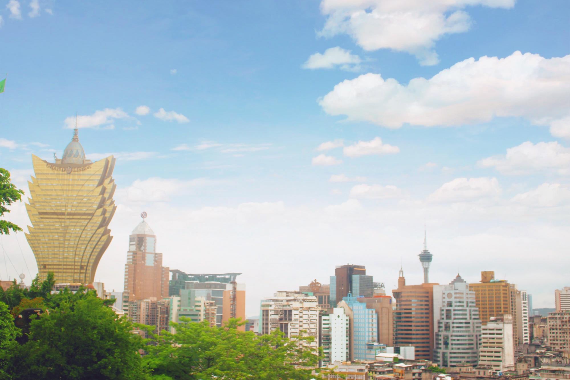 中国最大的赌场,一天盈利10亿,疫情期间入住500元起