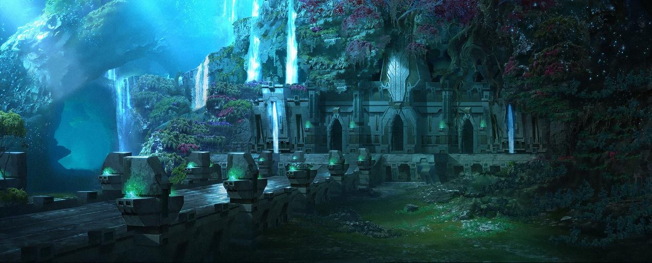 新版前瞻《永恒之塔》7.7来袭将有大动作