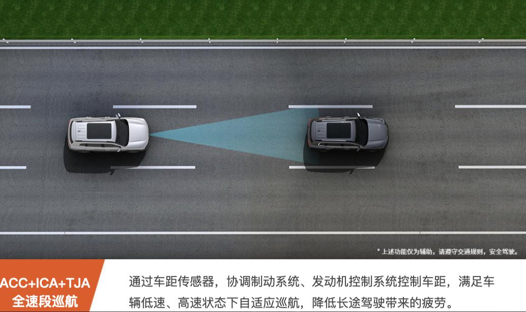 重构汽车安全的新赛道,哈弗大狗能否与沃尔沃正面对抗?