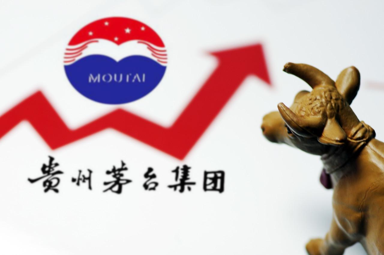 贵州茅台股价下跌近7%。股王倒台是否意味着机构团结的终结?