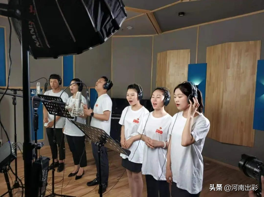 重磅:河南婚庆协会庆祝建党100周年红歌MV即将上线