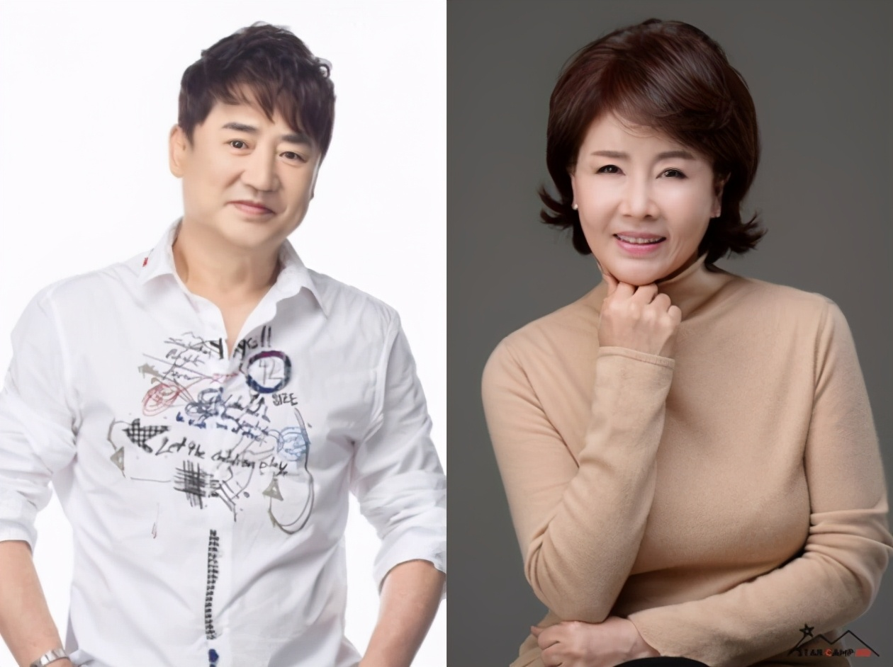 离婚13年的韩国夫妻将在《我们离婚了》重聚,网友:有点尴尬