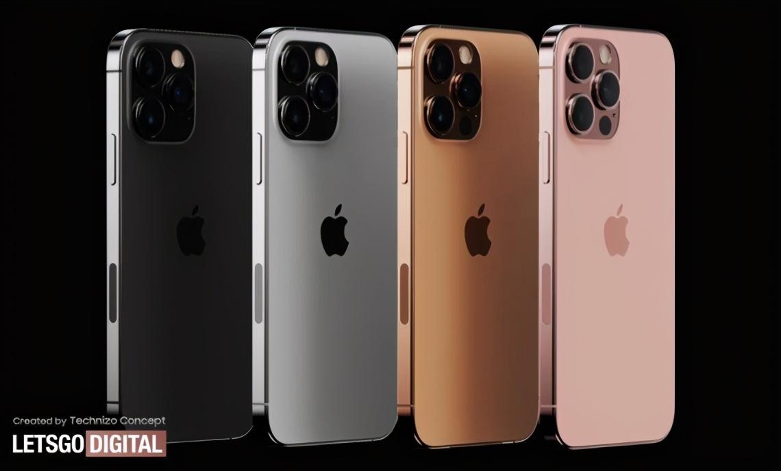 iPhone13信息总结:外观、屏幕、Face ID、摄像头、电池、性能、价格