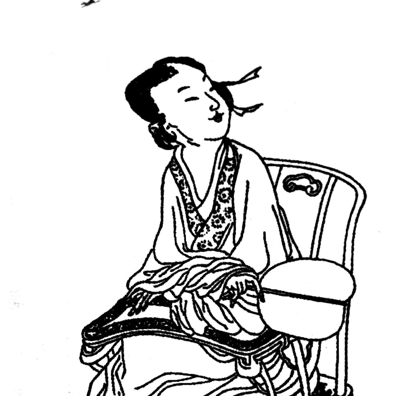 头发长见识也长的一代奇女子——唐朝太穆皇后窦氏