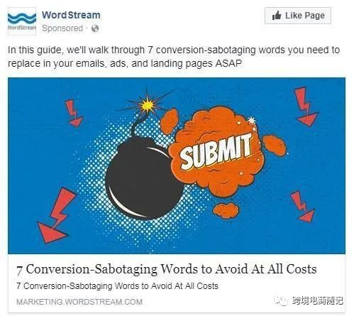 Facebook广告尺寸与规格详解!和广告营销运用策略指南