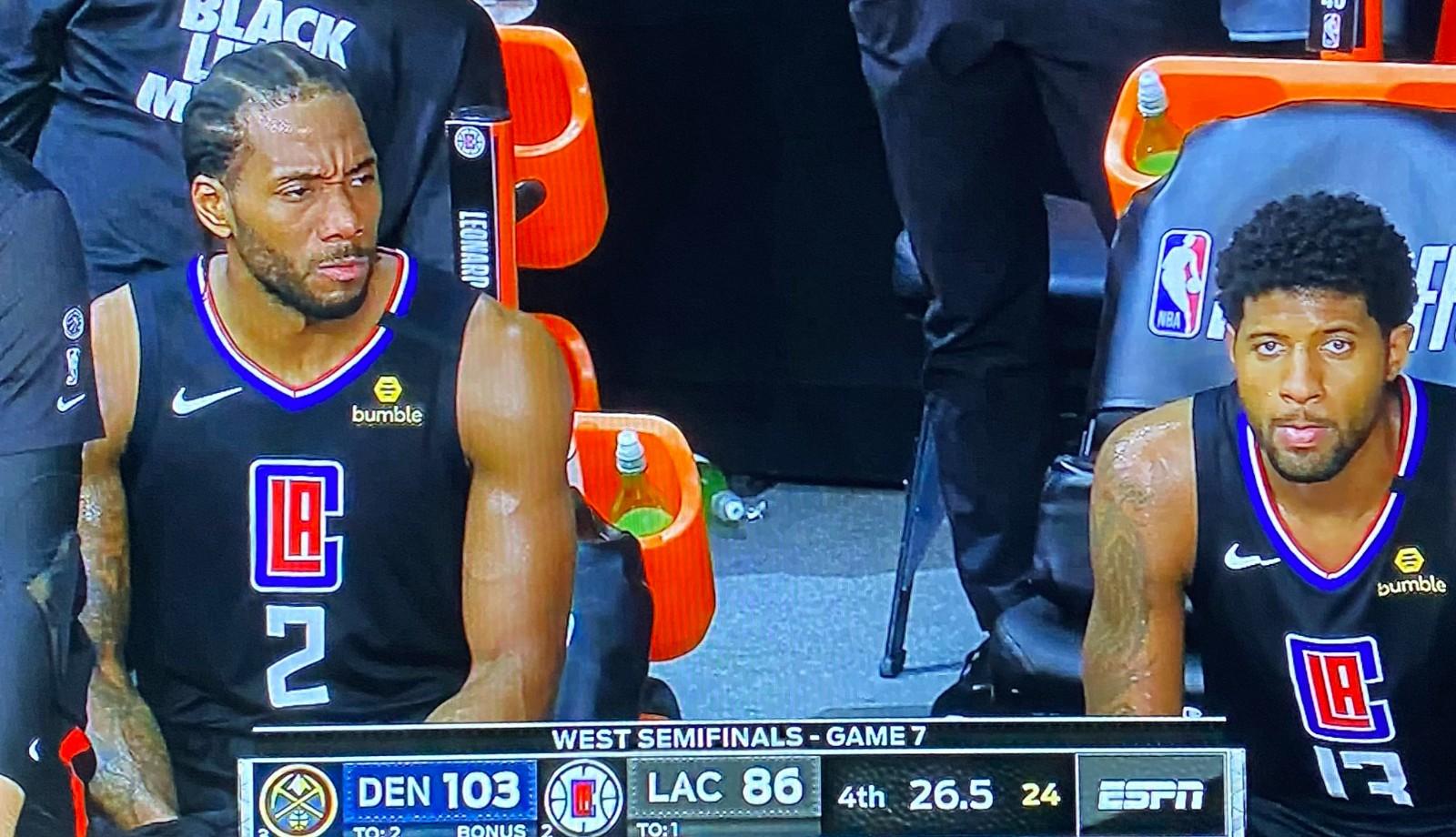 該來的還是來了!快艇球迷怒了,焚燒喬治球衣洩憤,這是PG第3次遭此待遇…-黑特籃球-NBA新聞影音圖片分享社區