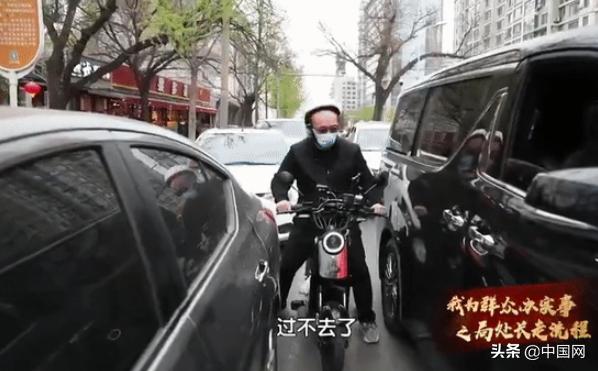 """北京副处长体验送外卖累瘫街头,12小时挣了41元,感慨""""太委屈"""""""
