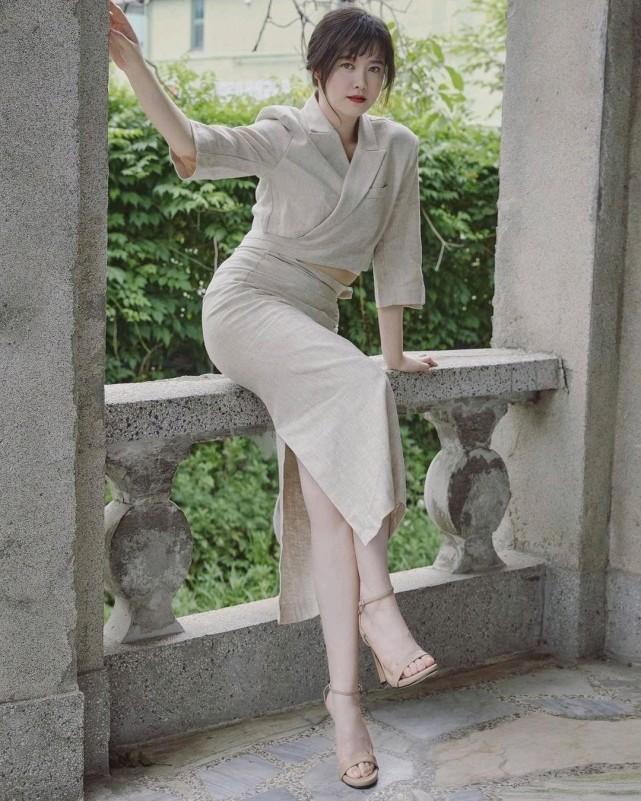 具惠善白雪公主的姿态,聊艺术表演者风波:批评对我来说是机会