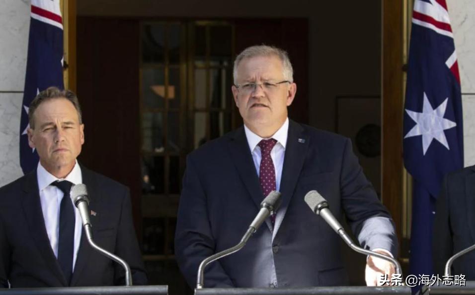 """澳大利亚在春节前收到3个坏消息:被G7踢出局,""""后院""""又起火"""