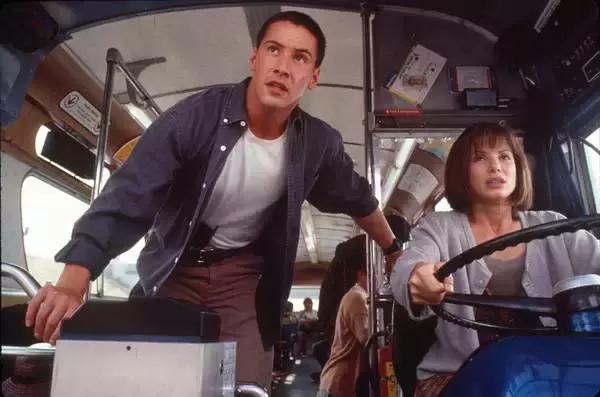 电影史上永远无法超越的1994