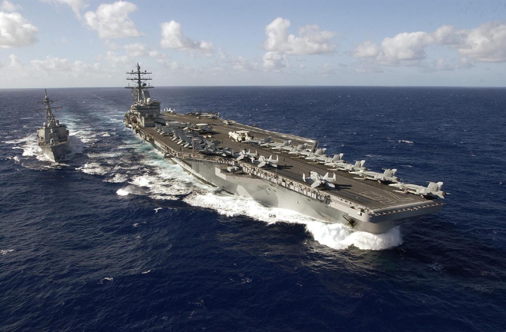 妄图阻碍我国统一进程?美军中将放狠话:中国不敢承担武统的代价