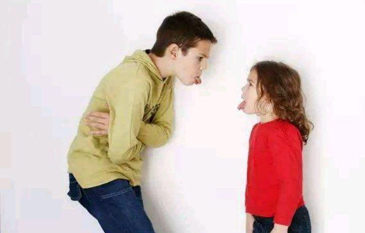 孩子间的争吵,大人究竟该不该插手?