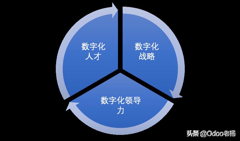 深度分析:传统企业如何通过开源信息化平台成功实现数字化转型