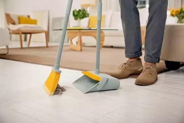 """卫生怎么打扫更轻松?注意几个""""大方面"""",掌握技巧轻松搞定 妙招 第3张"""
