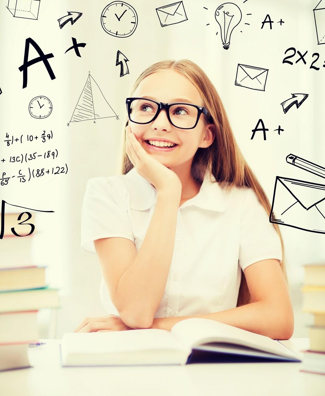 快开学了,怎样让孩子们快速适应新的学习环境呢?