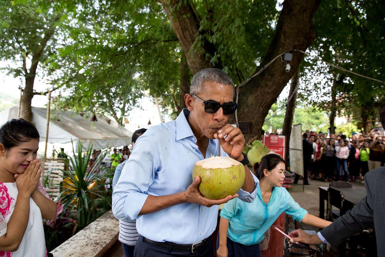 美国总统退休后干什么去了?每年还能领多少钱?