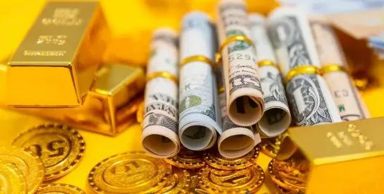 美债持续拉升,金银黯然失色,中期多空如何抉择?