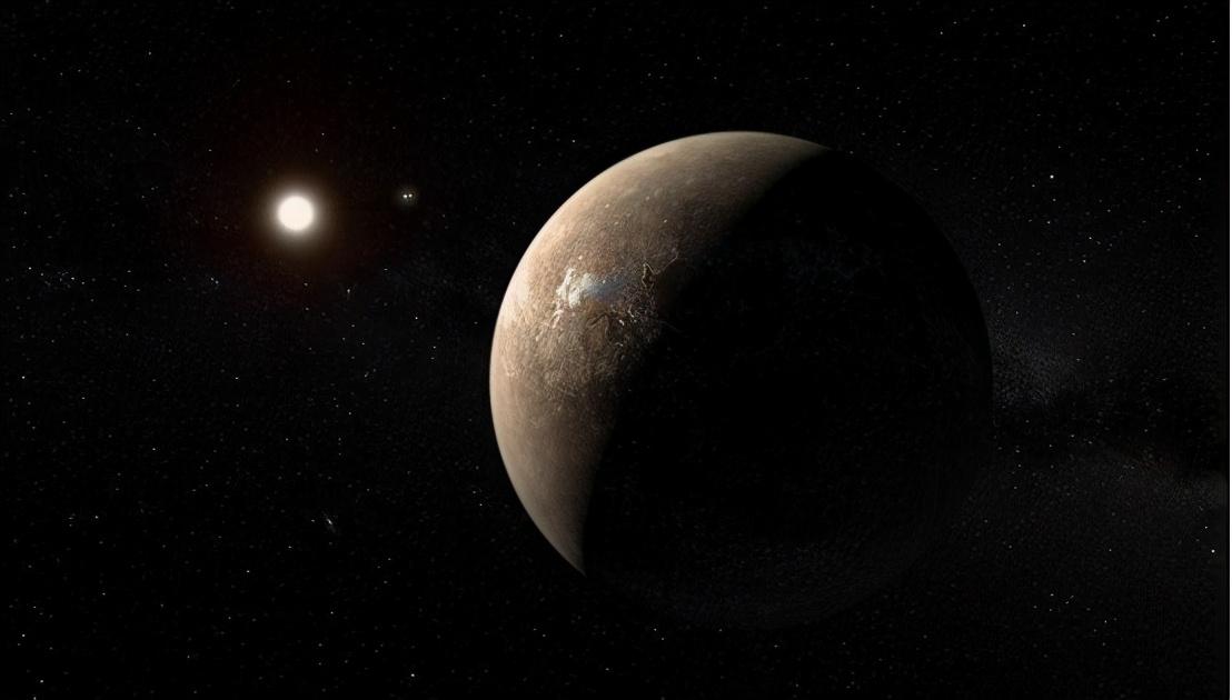 三体世界被确认!半人马座极有可能存在多颗宜居星球-第3张图片-IT新视野
