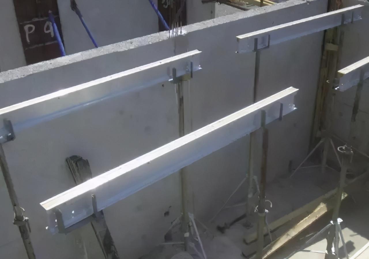 如何既快又好安装预制混凝土构件