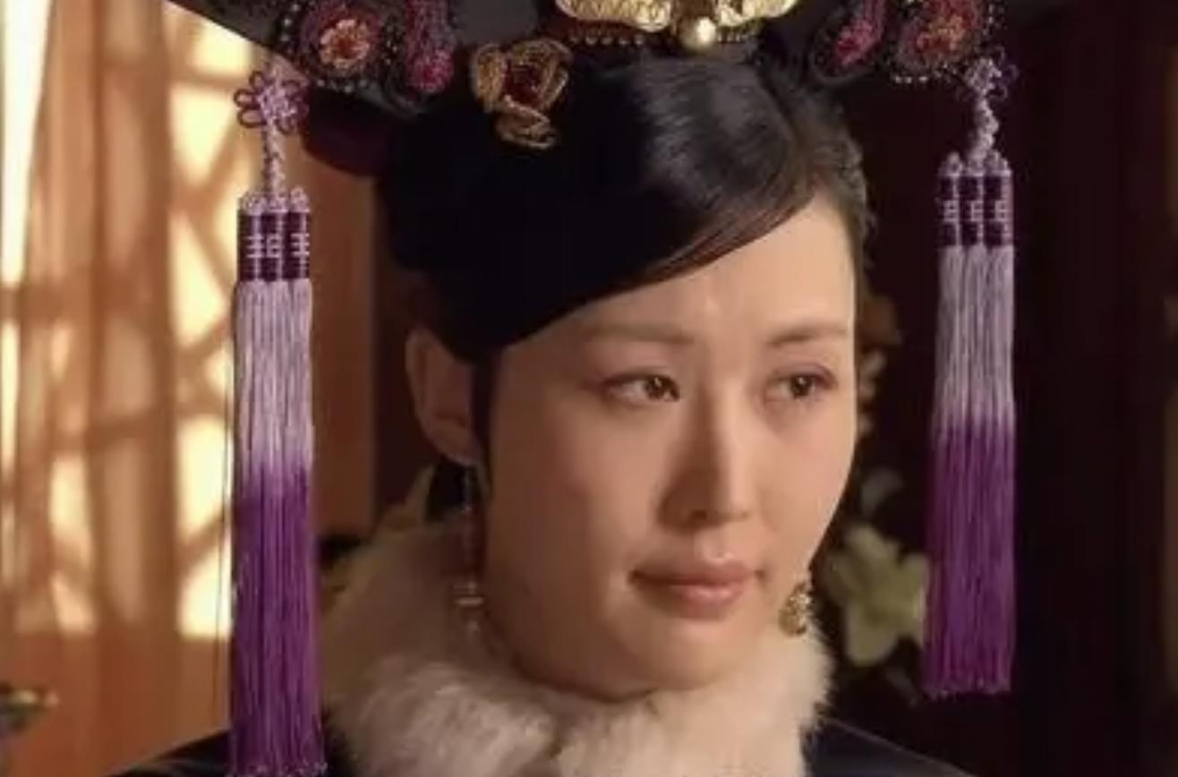 王石妻子田朴珺的上位史:演《甄嬛传》,最终嫁给房地产大佬