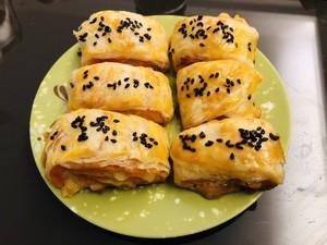 手抓饼最受欢迎的N种吃法,不用烤箱也能做 亨饪做法 第16张