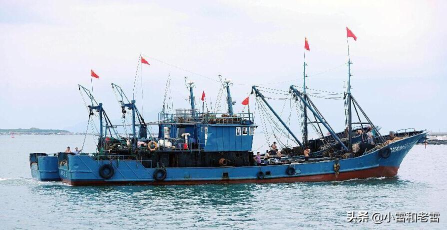 97年,英国舰艇出现在我国军港附近,中国舰艇跟踪4天后迎头对冲