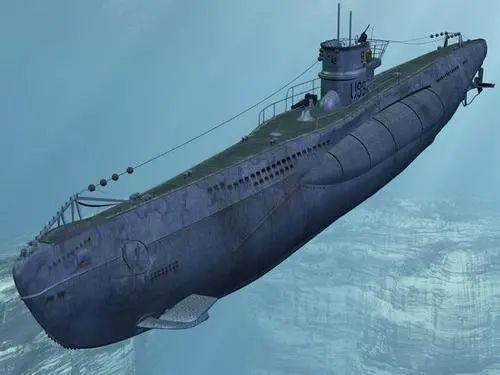 世界性的难题:水下作战的潜艇,是如何跟外界进行无线电通信的?