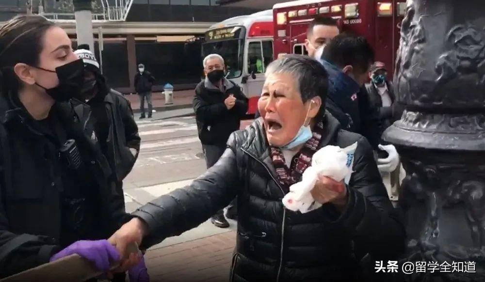 仇恨亚裔事件频发,多城大游行,中国孩子在海外如何保护自己? 仇恨亚裔事件 第3张