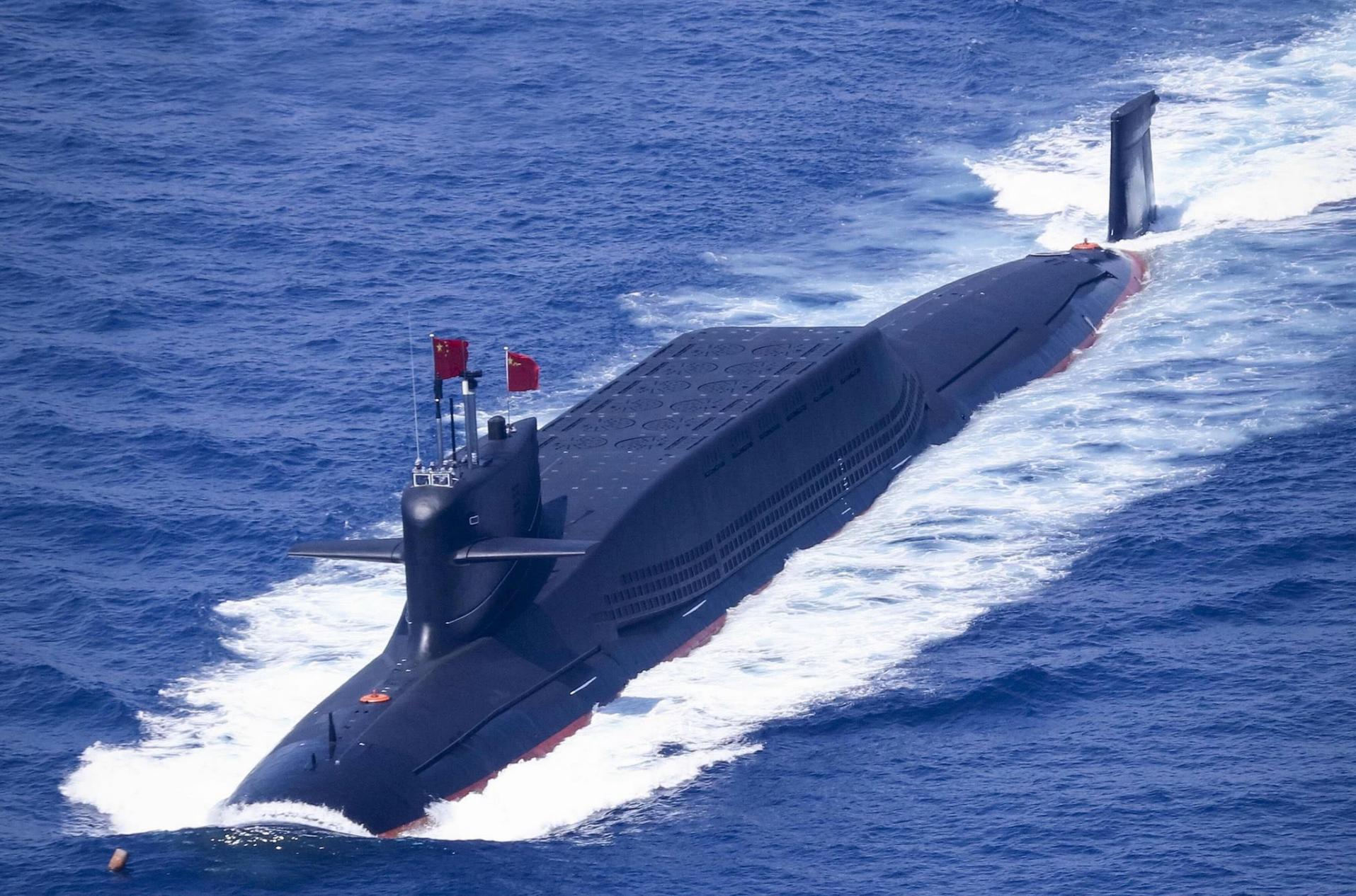 美媒宣称中国增加核弹头数量,为美国破坏战略平衡寻找借口