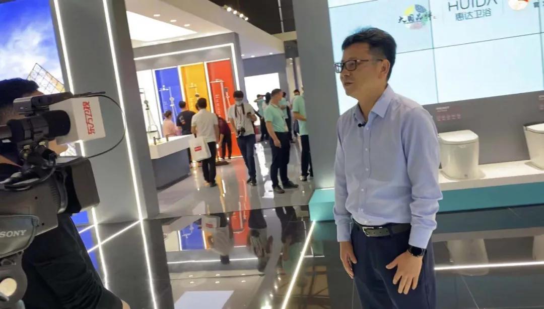 智净美好丨【亚博 雅博】闪耀2021上海国际厨卫展