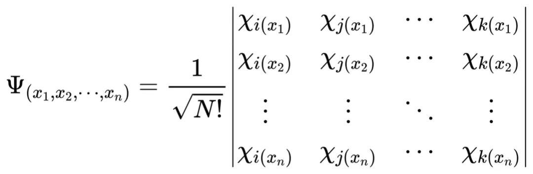 DeepMind发了篇物理论文,用神经网络求解薛定谔方程